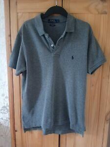 Men's RALPH LAUREN Polo shirt Size L