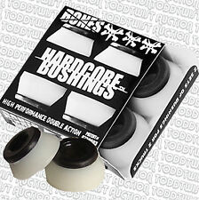 Bones Hardcore Skateboard Truck BOCCOLE 4 Pack hard/CAMION GOMME