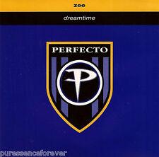 ZEE - Dreamtime (UK 3 Track CD Single)