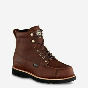 Irish Setter by Red Wing Wingshooter 7 inch Waterproof Boots 00807