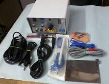 RF CAUTERY – 2Mhz – Radio Surgery with High Frequency Plastic Surgery Machine!!