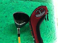 Geek Golf 3 Wood Stiff