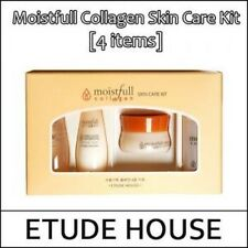 [ETUDE HOUSE] Sample Moistfull Collagen Skin Care Kit [4 items] / (L2)