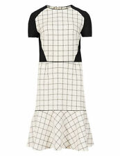 M&S Polyester Knee Length Casual Skirts for Women
