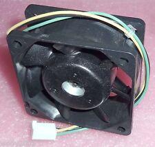 Ventilador CPU/ventilador de chasis 12v 60mm 25mm conectores Molex 3-pol