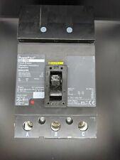 Square D Qda32100 100a 3 Pole 25ka240 Vac I Line Breaker New No Box