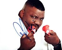 Aries Spears Signed Autographed 8x10 Photo Comedian COA VD