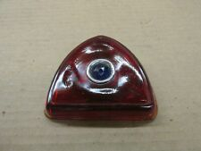 1946 1947 1948 NEW BLUE DOT PLYMOUTH MOPAR TAIL TRUNK LAMP LENS  BLING!