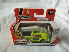 MATCHBOX MADE IN CHINA FLAME CHASER