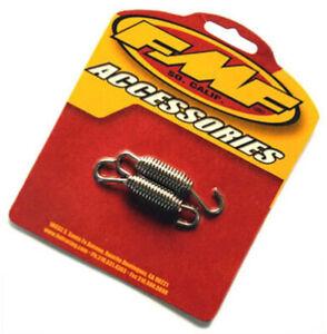 FMF Racing 011396 70mm Stainless Swivel Spring Kit exhaust FMF011396 78-2097