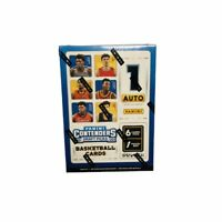 2020-21 Panini Contenders Draft Picks Basketball Factory Sealed Blaster Box