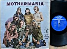 ROCK LP: MOTHERS OF INVENTION Mothermania – The Best of The Mothers VERVE (1969)