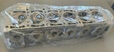 BMW Cylinder Head NEW SUIT 525E & 325E M20  PART NO 11121272649