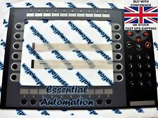 Beijer / Mitsubishi E900 MAC-E900 HMI Replacement Front Panel / Foil / Membrane