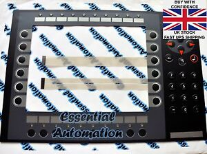 Beijer / Mitsubishi E900 MAC-E900 HMI Replacement Front Panel / Foil / Membrane