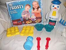 Mr Frosty Ice maker