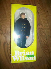 Brian Wilson Beach Boys Doll Figure Limited Edition 500WW RARE HTF