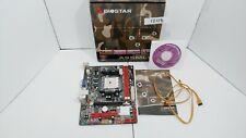 Biostar A55MLV, Socket FM1, AMD A55 Motherboard #1208