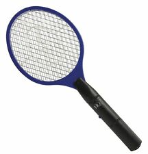 5x Electric Fly Insect Racket Zapper Killer Swatter Bug Mosquito Wasp Electronic