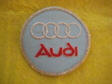 """Vintage Porsche Audi Patch 3 """" X 3"""""""