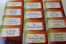 88 Tale Blazers American & World Literature Short Story, Study Guide, Sonlight
