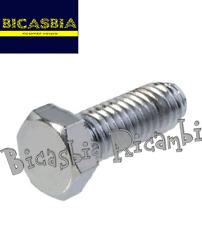 6806 - VITE PERNO MARMITTA PER VESPA 125 150 200 PX - PX ARCOBALENO - BICASBIA