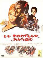 Le Docteur Jivago // DVD NEUF