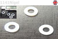 13mm OD  3mm CS O Rings Seal Silicone VMQ Sealing O-rings Washers