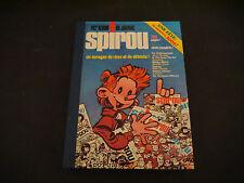 ALBUM DU JOURNAL SPIROU N°142 (1995 a 2007)