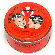 Murray's Superior Hair Dressing Pomade Vintage