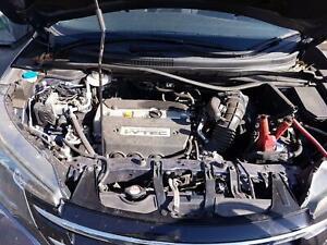HONDA CRV ENGINE PETROL, 2.4, K24, RM, 11/12-04/17