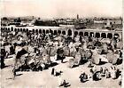 CPM MAROC-Marrakech-Place Djemaa el Fna (328830)