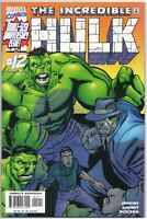 INCREDIBLE HULK 12 / 1st DEVIL HULK / Marvel Comics / Immortal Hulk Red She-Hulk