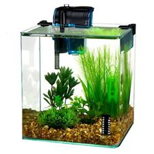 Penn Plax WW130 Vertex Desktop Aquarium Kit