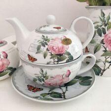 Lesser & Pavey Floral Teapots
