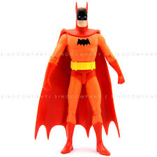 6in. DC batman Orange Direct Collectibles Comics Universe Action Figure