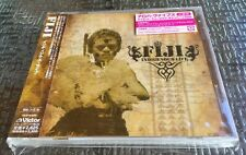 Sealed NEW Fiji – Indigenous Life Japan Import CD Hawaiian Roots Reggae J-BOOG