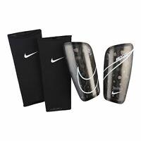 Schienbeinschoner Herren Erwachsene Nike Mercurial Lite Strumpf Fussball SP2120-