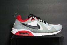 Nike Air Max Trax 13' Running Sneaker Athletic Multi Black Red Men 10.5 Hip