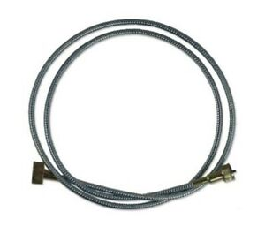 New Tachometer Cable Fits FARMALL IH 300 350 460 Gas / Diesel Row Crops 3643