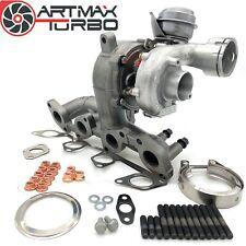 Turbolader 2.0 TDI 16 V BKD AZV Audi VW Skoda Seat 724930 03G253010J 03G253019A