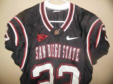 SAN DIEGO STATE FOOTBALL  GAME JERSEY