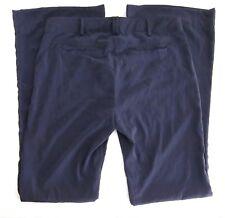 Joe's Jeans Womens 'The Pants' 28 Flowy Feel Wide Leg Trouser Pants Dress Career