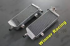 aluminum radiator for Husqvarna FC 250 FC 350 FC 450 2014 2015 LEFT + RIGHT