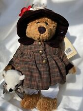 Seymour Mann 12� Collectible Bear with Stand