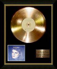 Alison Moyet / Ltd Edition CD Gold Disc / Record / Raindancing