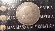 ETIOPIA ETHIOPIA 1/4 BIRR 1889