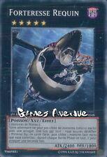Yu-Gi-Oh ! Forteresse Requin (par 2 !!) LTGY-FR048 (LTGY-EN048) - VF/COMMUNE