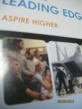 RIDE THE LEADING EDGE - ASPIRE HIGHER - THE DVD - LAUNCH INTO AEROSPACE  Guide..