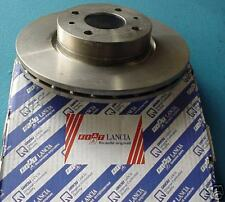 FIAT CROMA  Front  VENTED  BRAKE Disc